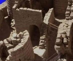 براقش .. جوهرة آثار اليمن في مهب مغامرات الحوثيين