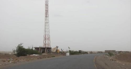 قصف حوثي يطال مواقع القوات المشتركة بالفازة جنوبي الحديدة
