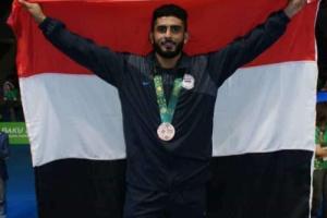 وفاة رياضي يمني معروف حاول الهجرة الى اوروبا