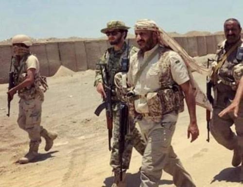 طارق عفاش عن عمه صالح: السعودية هي العدو التاريخي لليمن
