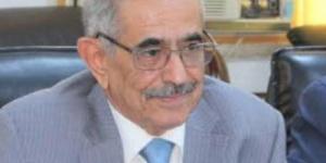 السيرة الذاتية لمحافظ البنك المركزي اليمني الدكتور أحمد عُبيد الفضلي