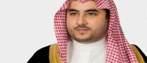 بن سلمان يرد على دعوة الحوثي للسلام ..