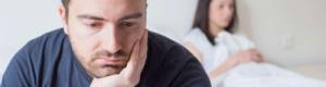 علامات أولية تنذرك بالإصابة بالضعف الجنسي.. تنبه لها فوراً!
