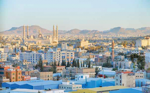 ليلة القبض على ثلاثة مشعوذين في صنعاء (تفاصيل)