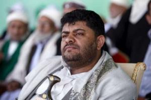 الحوثي يقول أنه يرحب بهادي ومن معه في صنعاء