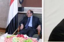 الرئيس هادي يتهم نائبه ورئيس الوزراء بالخيانة الكبرى وعقد صفقات مع الميليشيا الحوثية على حساب القضية الوطنية وهذا الشخص الذي قاد الوساطة للإفراج عن نجل نائب الرئيس