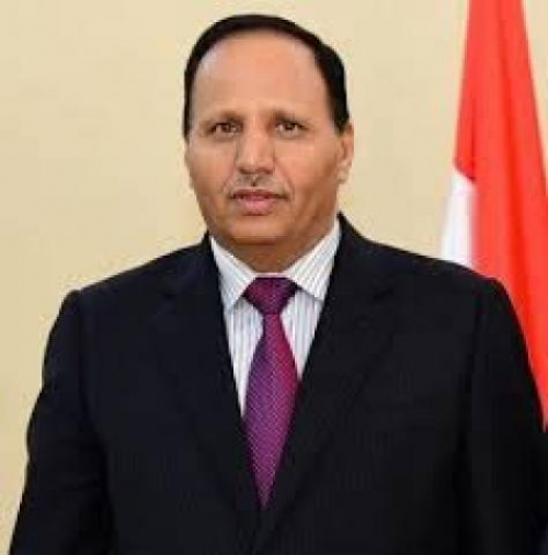 """""""جباري"""" يدعو الامارات إلى الرحيل من اليمن ويتهم أطراف خليجية بالعجز عن مساعدة اليمنيين"""