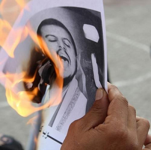 بالفيديو.. تعرف على المكان الذي سيقتل فيه عبدالملك الحوثي.. هل تصدق النبوءة؟!