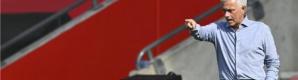 مورينيو: زيدان سعيد برحيل بيل