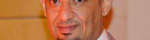 انباء عن وفاة نائب رئيس نادي الصقر اليمني
