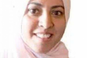 الحكم باعدام الوزيرة نادية السقاف ومصادرة جميع اموالها