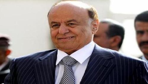 الرئيس هادي: اتفاق الرياض خارطة طريق لمرحلة جديدة