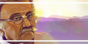 مجلة المدنية: حوار مع الأستاذ عبدالباري طاهر