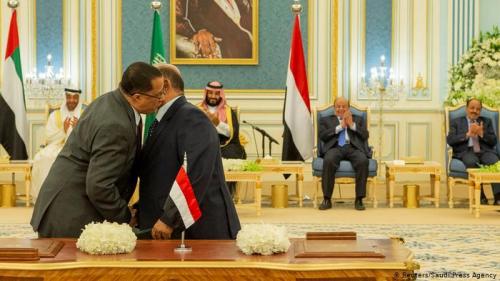 محلل عسكري: الشرعية أفشلت اتفاق الرياض والخاسر الجنوبيين