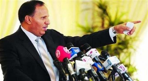 عبدالعزيز جباري يرد على بيان البرلمان من الولايات المتحدة