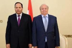 حقيقة الإطاحة بالرئيس هادي وتعيين جباري بدلا عنه رئيسا للجمهورية بدعم امريكي
