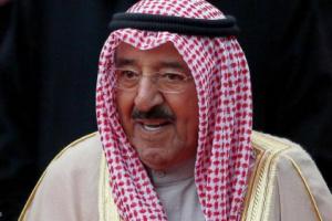 أمر غريب من الديوان الاميري الكويتي بشأن مراسم دفن امير البلاد