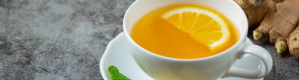 فوائد شاي الزنجبيل للنساء لا يجب أن تُهمل