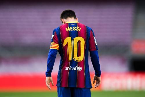 مفاجأة: ميسي لم يرحل عن برشلونة لأسباب مالية!