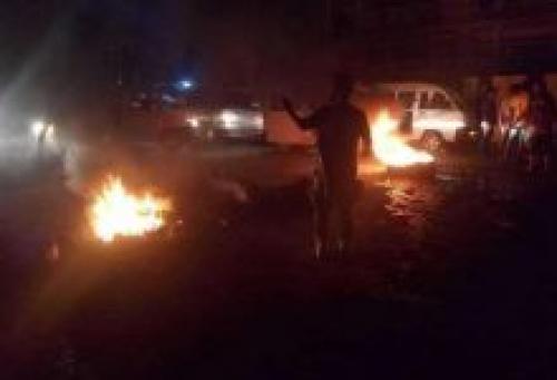 المجلس الانتقالي يعلن حالة الطوائ في عدن..تفاصيل