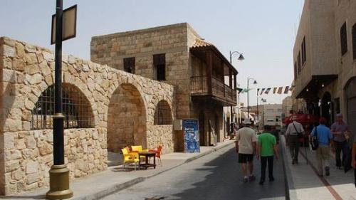 مدينة في هذة الدولة العربية تفوز بلقب عاصمة السياحة العربية لعام 2022..