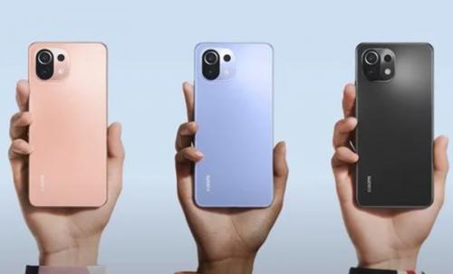 من بينها هاتف رخيص الثمن.. رسميا شاومي تعلن إطلاق هذه الإصدارات