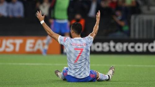 أولى المفاجأت..يانج بويز يغتال أحلام مانشستر يونايتد بانتصار قاتل في دوري الأبطال