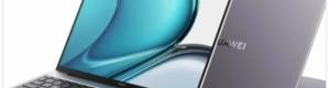 بمواصفات جبارة.. هواوي تطلق رسمياُ سلسلة لاب توب MateBook
