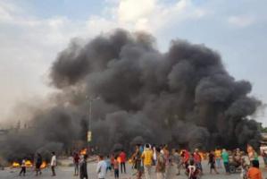 الكشف عن الملهم الأول للانتفاضة الغاضبة في عدن التي تطالب برحيل الانتقالي