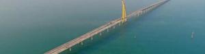 فتاة تنتحر بإلقاء نفسها من على جسر في الكويت