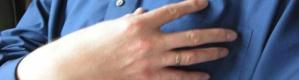 أربع علامات تحذيرية يمكن أن تظهر قبل أسبوع من حدوث نوبة قلبية..
