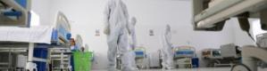 حصيلة فيروس كورونا حول العالم..