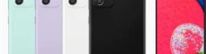 سعر ومواصفات هاتف سامسونج Galaxy A52s 5G الجديد