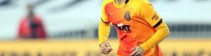 هل يرحل مصطفى محمد إلى الليجا في يناير؟