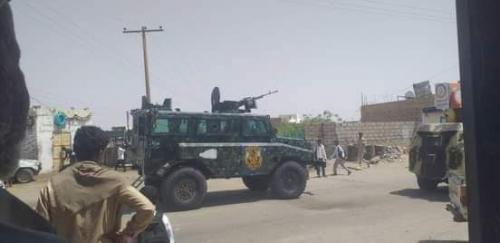 اول تعليق للمجلس الانتقالي الجنوبي على تقدم الحوثيين في شبوة