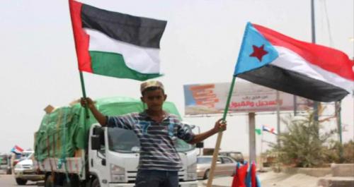 ناشط سياسي : الجنوب عصي على مليشيات الإخوان والحوثي