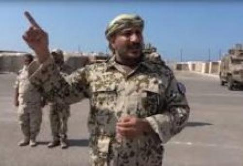 العميد طارق صالح يوجه رسالة للسعودية..شاهد ماقالة