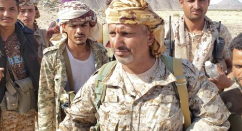 قائد عسكري يحذر الحوثيين من دخول هذه المحافظة الغنية بالنفط