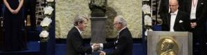 3 علماء يتقاسمون جائزة نوبل للفيزياء