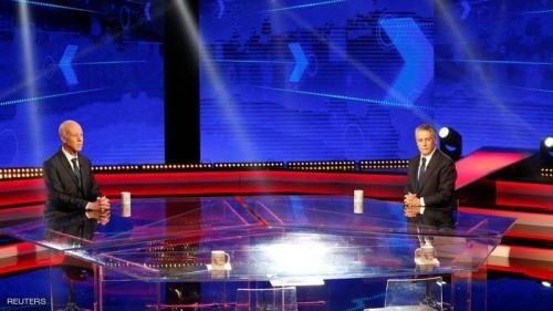 """""""ديربي"""" سعيد والقروي.. كيف استقبل الشارع التونسي المناظرة؟"""