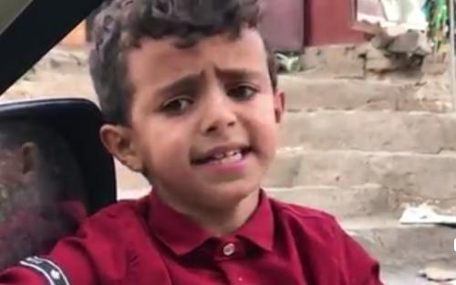 الفنان اليمني الصغير 'بائع الماء' يتحدث عن مفاجأة حصلت له في مطار علياء بالأردن