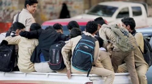 هكذا قضت المليشيات على قطاع التعليم اليمني.. وجعلته آلة حرب لها