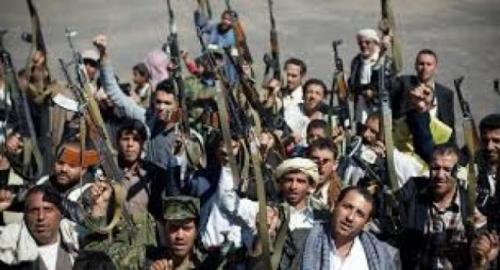 القوات المشتركة تكتسح مواقع جديدة شمال الضـالع وتأسر قيادي حوثي بارز