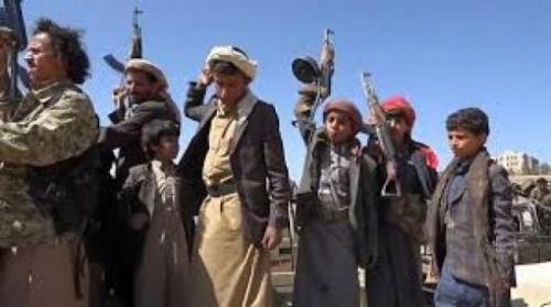 قيادي حوثي يكشف عن سر خطير عجز اليمنيون عن تفسيره والمتعلق بتكرار عمليات قتل العناصر الحوثية لأقاربهم