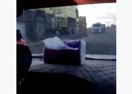 القوات الاماراتية تستكمل انسحابها من قاعدة العند (فيديو)