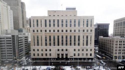 قاض امريكي ينقذ 9 يمنيين من السجن عقب تحويلهم ملايين الدولارات الى اليمن