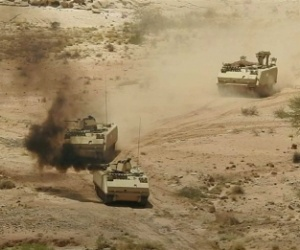 رسميا .. الكشف عن التفاف حوثي ناجح في الملاحيظ وانسحاب تكتيكي للقوات الخاصة