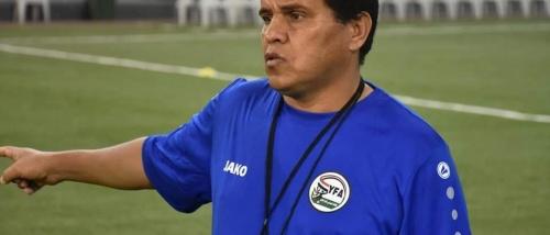 مدرب منتخب اليمن يتهم الاتحاد الاسيوي لكرة القدم .. حوار