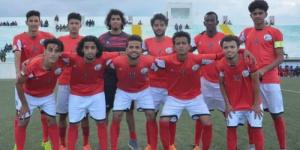 بعثة منتخب اليمن للشباب تغادر صنعاء الى السعودية