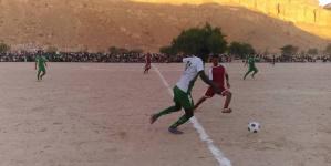 الجمعة 25 أكتوبر نهائي الدوري التنشيطي بنادي دوعن على ملعب النادي